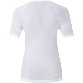 Odlo Evolution X-Light T-shirt à col ras-du-cou Femme, white